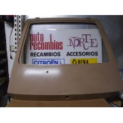 PORTON TRASERO SEAT 127 CL