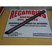 MOLDURA PUERTA TRASERA DERECHA RENAULT CLIO I REF ORG, 7700817743