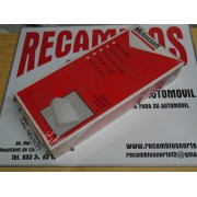 FILTRO AIRE FORD TRANSIT 25 D Y TD 91-94 REF ORG, 6610580