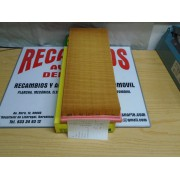 FILTRO AIRE FORD MONDEO COUGAR 2000 16V REF MANN C40107