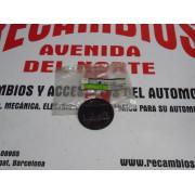 ACABADO EXTERIOR RETROVISOR EXTERIOR CITROEN BX REF ORG, 95638188
