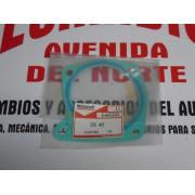 JUNTA BOMBA DE AGUA FORD FIESTA Y MONDEO REF ORG, 6465680
