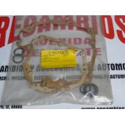 JUEGO JUNTAS CAMBIO RENAULT 18 GTS 4 VELOCIDADES REF AJUSA R6200