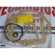 JUEGO JUNTAS CAJA CAMBIOS RENAULT 5GTL TS REF AJUSA R-5200