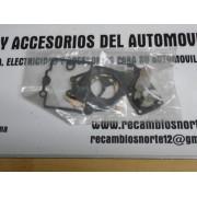 KIT REPARACION CARBURADOR WEBER 32 TLF FIAT UNO PANDA Y LANCIA Y10 REF 30292