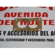 JUNTA BASE CARBURADOR SEAT 1600 1800 132
