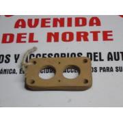 JUNTA PLATINA CARBURADOR RENAULT 12