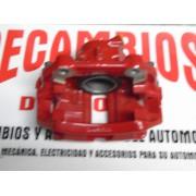 PINZA DE FRENO DELANTERA IZQUIERDA AUDI SEAT VOLKSWAGEN Y SKODA REF ORG, 323235717