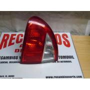 PILOTO TRASERO IZQUIERDO EXTERIOR SEAT LEON I REF ORG, 1M6945095A