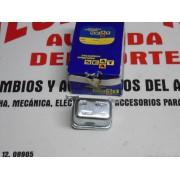 RELE SEAT 127 Y OTROS MODELOS VARIOS USOS 4 TERMINALES REF RORG, HB 925 000 01
