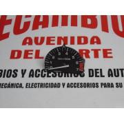 RELOJ CUENTA REVOLUCIONES SEAT TOLEDO REF ORG, 64049040/0008