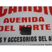 TAPA GOMA REGISTRO EMBRAGUE SEAT 127 Y PANDA