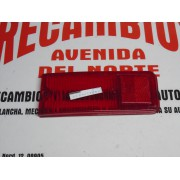 TULIPA PILOTO TRASERO DERECHO SEAT 127 1º SERIE