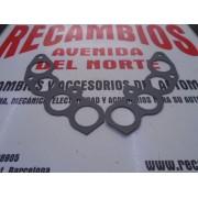 JUEGO DE DOS JUNTAS ADMISION Y ESCAPE SEAT 124 MOTOR 1200 Y 1430