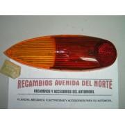 TULIPA TRASERA MORRIS MG 1300
