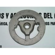 TAPA DINAMO FEMSA 20033-4 RENAULT 6, R8, R8TS, R10