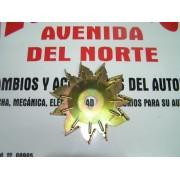 VENTILADOR ALTERNADOR FEMSA 18505-2 VICTORIA L MINI SIMCA 1200 Y ESP. R12S, TL Y TS F. FIESTA LAND ROVER 88 109 EBRO SEAT 600L