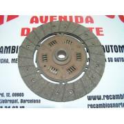 DISCO EMBRAGUE MERCEDES N-1000