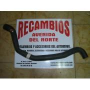 MANGUITO SUPERIOR RADIADOR RENAULT 9 Y 11 CON AIRE ACONDICIONADO METALCAUCHO 7519