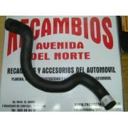 MANGUITO INFERIOR RADIADOR RENAULT CLIO 1.2 METALCAUCHO 7843