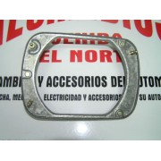 MARCO DE FARO GALVANIZADO SEAT 127 Y SEAT 133