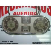 * DESPIECE CUADRO INSTRUMENTOS SEAT 1400 DE OCASION
