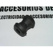CASQUILLO BRAZO SUSPENSION ANTERIOR SILENTBLOCK SEAT 127, 1200 Y AUTOBIANCHI A112 CAUTEX 01.0150 REF. SEAT SE127156137A