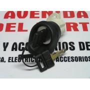 CERRADURA PORTON MALETERO PEUGEOT 205 CLAUSOR - VALEO 457500PO