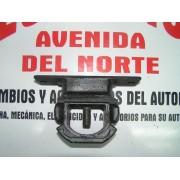 SOPORTE SILENTBLOCK IZQUIERDO MOTOR CITROEN C25, PEUGEOT J5 Y FIAT DUCATO - CAUTEX 01.0706 - REF. ORIGINAL FIAT 5934176
