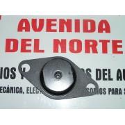 SOPORTE MOTOR SILENTBLOCK DELANTERO FIAT UNO 83-93 METALCAUCHO 00662 - REF. FIAT 5937315