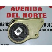 SOPORTE DE CAMBIO SILENTBLOCK CITROEN C-25, FIAT DUCATO I Y II HASTA 1991 - METALCAUCHO 00650