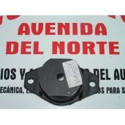 SOPORTE MOTOR SILENTBLOCK TRASERO IZQ. FIAT UNO 45, 55, 60, 70 y FIRE (83-93) METALCAUCHO 00836 - REF. FIAT 5974777 - 7589253