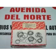 KIT RODAMIENTO COJINETE RUEDA DELANTERA ALFASUD DESDE 1985 Y ALFA 33 DESDE 1983