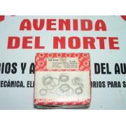 KIT DE RODAMIENTOS RUEDA ALFA 75 y 90 (RUEDA DELANTERA), ALFASUD Y 33 (RUEDA TRASERA)
