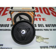 TAPON CON LLAVE GASOLINA FORD SIERRA
