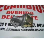 BOMBA GASOLINA PEUGEOT 203-404-504-505, REF, RECON BC-106