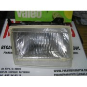 OPTICA DELANTERA DERECHA FORD ESCORT Y ORION XR-3 DE 1980-85 - FORD 115412142 - VALEO 029473