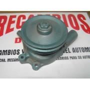 BOMBA DE AGUA DODGE DART, SEAT 1400 Y 1500, TALBOT 180 CON MOTOR BARREIROS C-60 Y C-65 MODERNO LARRAZ 1081-M