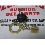 ROTULA DE SUSPENSION SUPERIOR (CONJUNTO), RENAULT - 4-5-6-7. REF ORG, 7701451904