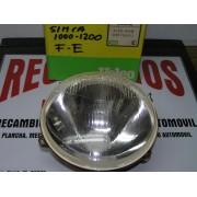 OPTICA DELANTERA - FE- SIMCA 1000 Y 1200 REF, VALEO 061734