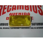 OPTICA ANTINIEBLA DERECHA RENAULT-5-TS-TX-COPA-TURBO-(72-85), REF, VALEO-029359º