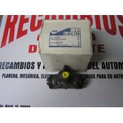 BOMBIN RUEDA TRASERA FORD TRANSIT 2,5 DIESEL (91-94), REF, FORD-6464706