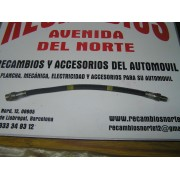 MANGUERA LATIGUILLO DELANTERO FRENO RENAULT 19 REF. RENAULT-7700832611