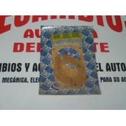 JUEGO JUNTAS CARBURADOR CITROEN 2CV-DYANE-6 GLASER-K-30303