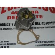 BOMBA DE AGUA CITROEN-PEUGEOT-ROVER- REF. QCP-2884