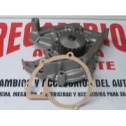 BOMBA DE AGUA CITROEN-FIAT-PEUGEOT. REF, QCP-2873