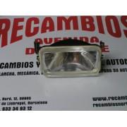 OPTICA DELANTERA IZQUIERDA RENAULT 5 TS REF VALEO-