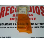 PLASTICO PILOTO DELANTERO IZQUIERDO AMBAR TALBOT 150 REF VALEO 061599