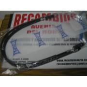 CABLE FRENO DE MANO (DISCO) SEAT 124 REF FA 16735800
