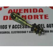CASQUILLO ELASTICO TIRANTE BARRA ESTABILIZADORA COMPLETO REF RENAULT 7700540384
